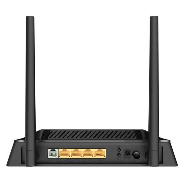 مودم روتر بی سیم ADSL2 و VDSL2 دی-لینک مدل DSL-224