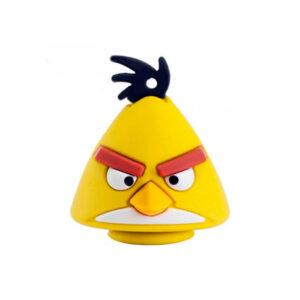 فلش مموری عروسکی کینگ فست مدل AN-12 طرح Angry Birds