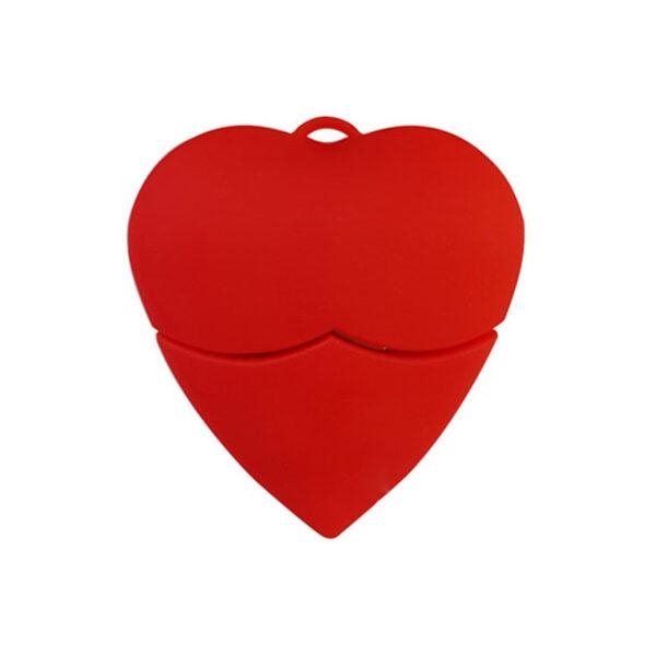 فلش مموری عروسکی کینگ فست طرح LOVE