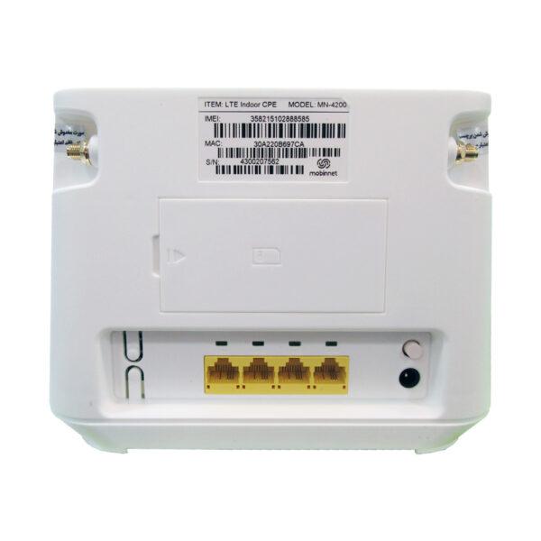 مودم FD-LTE مبین نت مدل MN4200