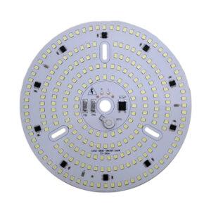 چیپ لامپ ال ای دی 100 وات استوانه ای مدل TS-3914