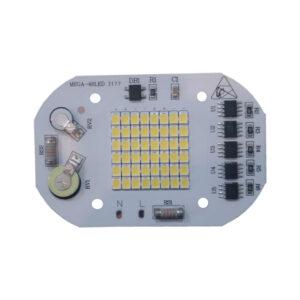 چیپ پرژکتور ال ای دی 50 وات SMD