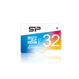کارت حافظه microSDHC سیلیکون پاور مدل Elite کلاس 10